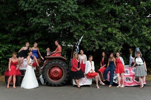 Photographe mariage - David Bignolet Photographe - photo 73
