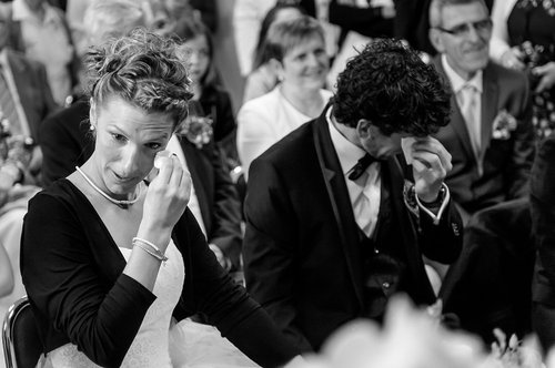 Photographe mariage - David Bignolet Photographe - photo 32