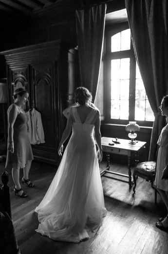 Photographe mariage - David Bignolet Photographe - photo 37