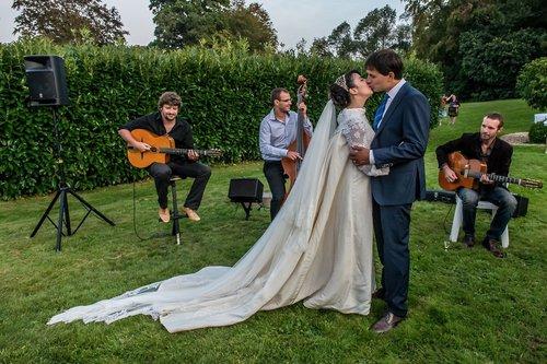 Photographe mariage - David Bignolet Photographe - photo 56
