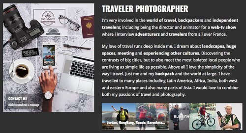 Photographe - scprod - photo 10