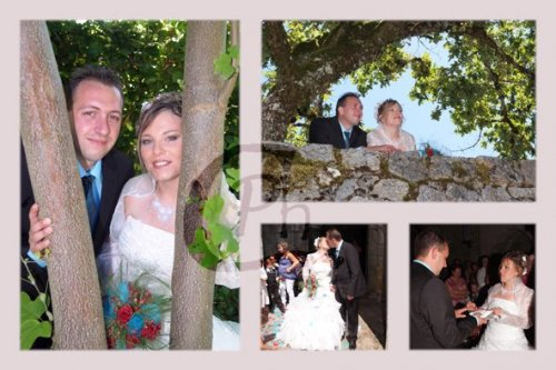 Photographe mariage -                Philippe Photos - photo 13