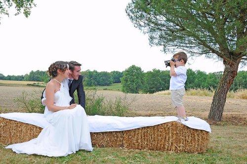 Photographe mariage - Alain Boüault Photographe - photo 10
