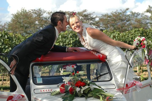 Photographe mariage - Alain Boüault Photographe - photo 11