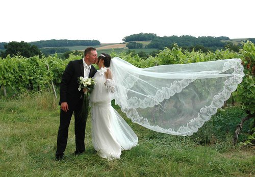 Photographe mariage - Alain Boüault Photographe - photo 12