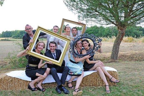 Photographe mariage - Alain Boüault Photographe - photo 14