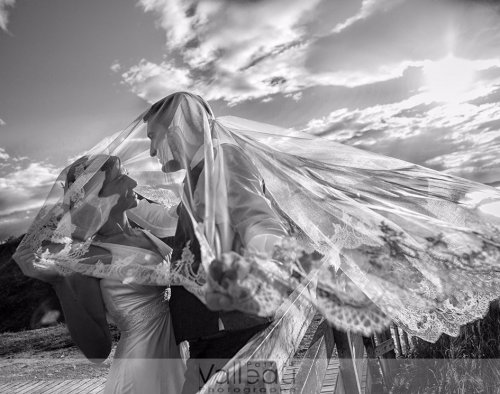 Photographe mariage - Valleau Patrick Photographe - photo 4