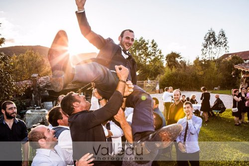 Photographe mariage - Valleau Patrick Photographe - photo 16