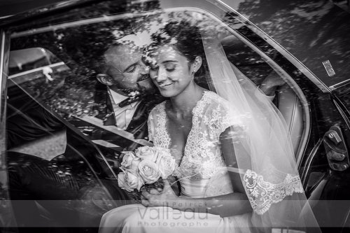 Photographe mariage - Valleau Patrick Photographe - photo 3
