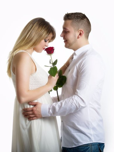 Photographe mariage - Studio Alain Adlouni - photo 14