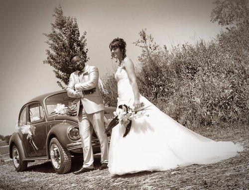 Photographe mariage - Studio Alain Adlouni - photo 17