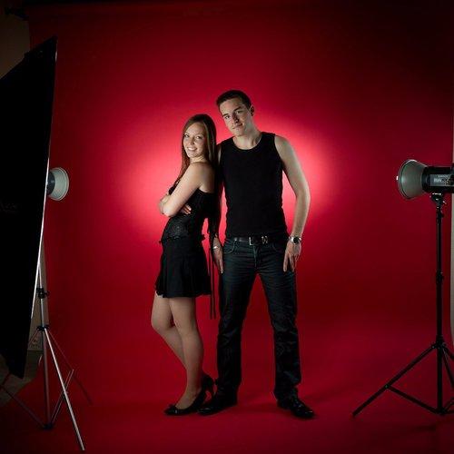 Photographe mariage - Studio Alain Adlouni - photo 25