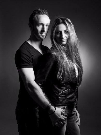 Photographe mariage - Studio Alain Adlouni - photo 23