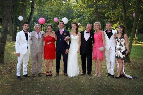 Photographe mariage - Philippe Buffa Photographe - photo 31