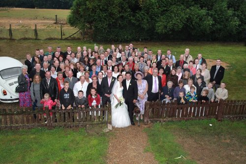 Photographe mariage - Philippe Buffa Photographe - photo 9