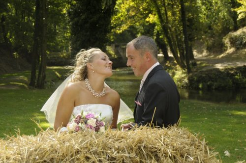 Photographe mariage - Photo Ludo Ludovic Corradin - photo 10