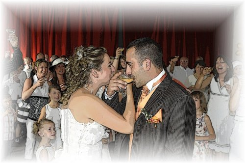 Photographe mariage - Photo Ludo Ludovic Corradin - photo 41