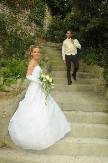 Photographe mariage - Jean-Marie Plume Photographe - photo 6