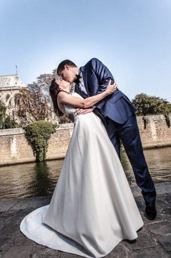 Photographe mariage - AGEL Photographie - photo 4
