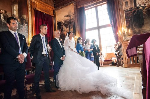 Photographe mariage - AGEL Photographie - photo 17