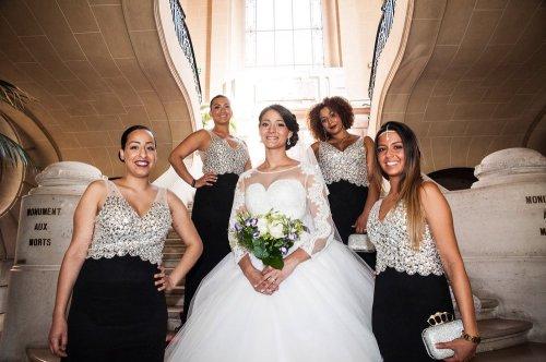 Photographe mariage - AGEL Photographie - photo 58