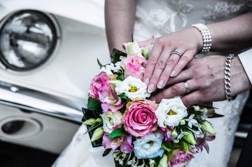 Photographe mariage - AGEL Photographie - photo 16