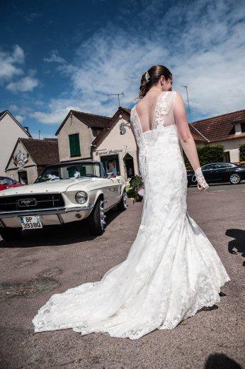 Photographe mariage - AGEL Photographie - photo 14