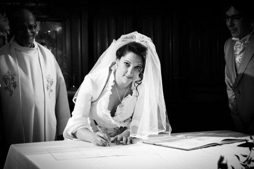 Photographe mariage - AGEL Photographie - photo 26