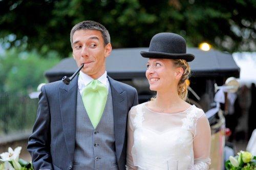 Photographe mariage - Aurélie Raisin Photographe - photo 75