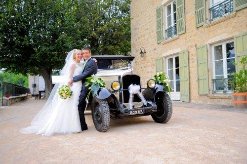 Photographe mariage - Aurélie Raisin Photographe - photo 73