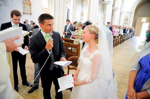 Photographe mariage - Aurélie Raisin Photographe - photo 72