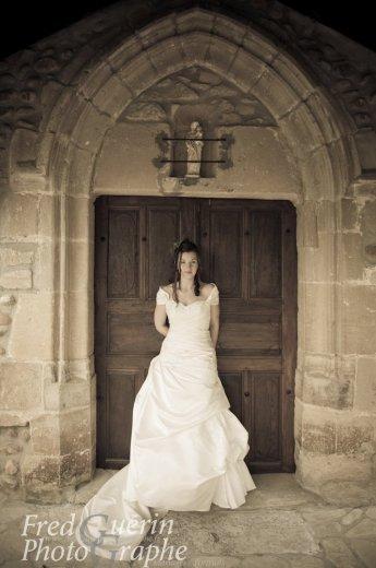 Photographe mariage - FRED GUERIN PHOTOGRAPHE - photo 73