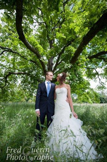 Photographe mariage - FRED GUERIN PHOTOGRAPHE - photo 10