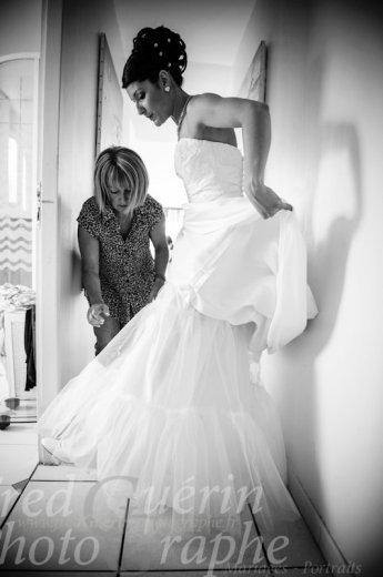 Photographe mariage - FRED GUERIN PHOTOGRAPHE - photo 63