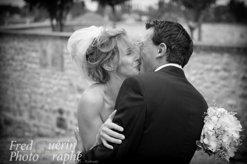 Photographe mariage - FRED GUERIN PHOTOGRAPHE - photo 60