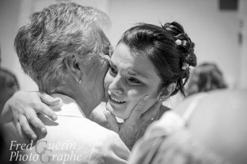 Photographe mariage - FRED GUERIN PHOTOGRAPHE - photo 78
