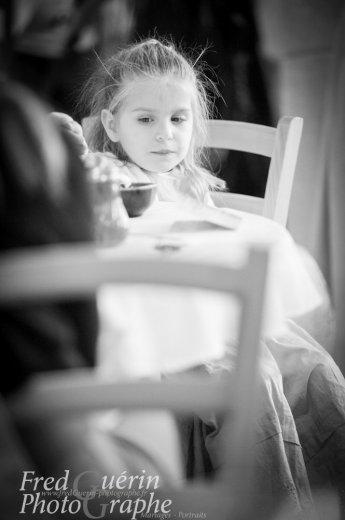 Photographe mariage - FRED GUERIN PHOTOGRAPHE - photo 24