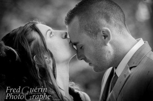 Photographe mariage - FRED GUERIN PHOTOGRAPHE - photo 43