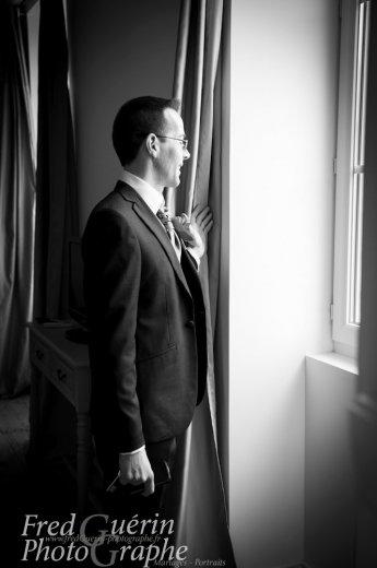 Photographe mariage - FRED GUERIN PHOTOGRAPHE - photo 12