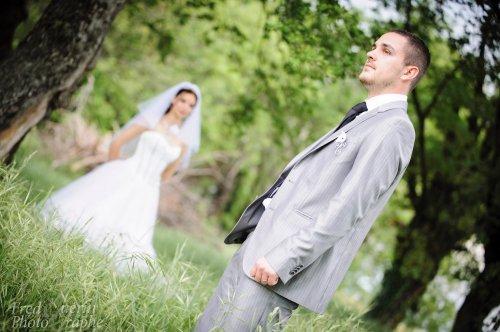 Photographe mariage - FRED GUERIN PHOTOGRAPHE - photo 37