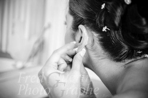 Photographe mariage - FRED GUERIN PHOTOGRAPHE - photo 62