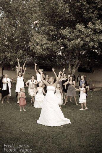 Photographe mariage - FRED GUERIN PHOTOGRAPHE - photo 89
