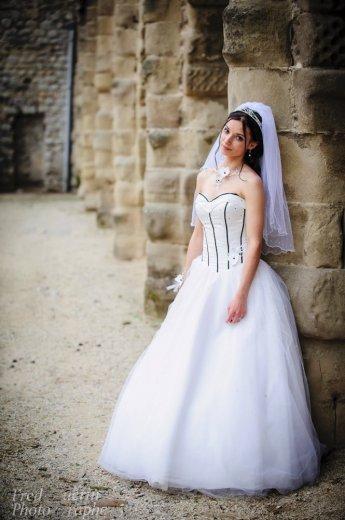 Photographe mariage - FRED GUERIN PHOTOGRAPHE - photo 33