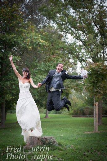 Photographe mariage - FRED GUERIN PHOTOGRAPHE - photo 54