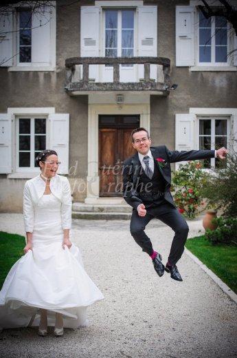 Photographe mariage - FRED GUERIN PHOTOGRAPHE - photo 18