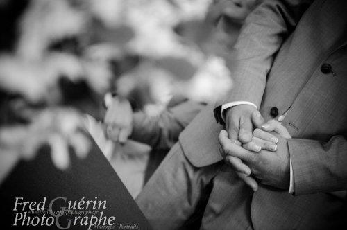 Photographe mariage - FRED GUERIN PHOTOGRAPHE - photo 74