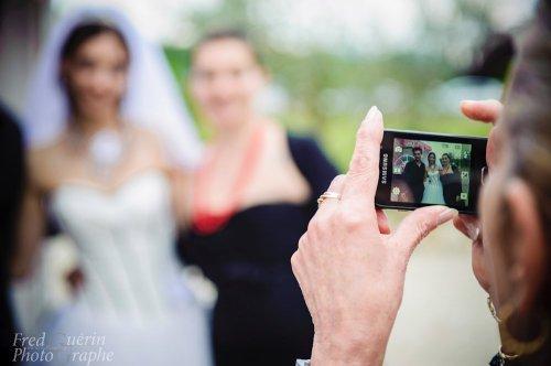 Photographe mariage - FRED GUERIN PHOTOGRAPHE - photo 55