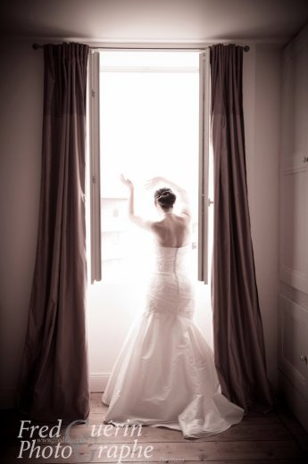 Photographe mariage - FRED GUERIN PHOTOGRAPHE - photo 19