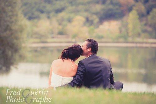 Photographe mariage - FRED GUERIN PHOTOGRAPHE - photo 46