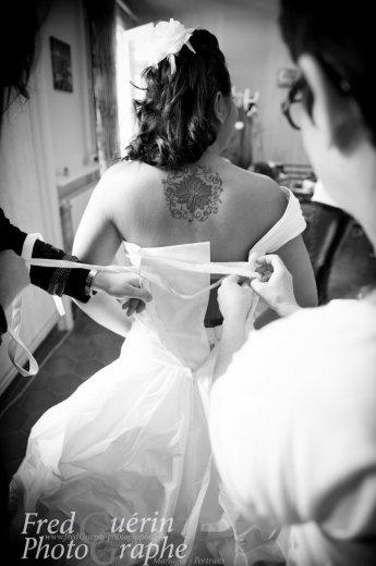 Photographe mariage - FRED GUERIN PHOTOGRAPHE - photo 61